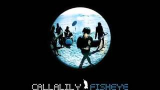 Callalily - Trapped Inside The Moment