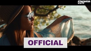 Blondee & Marc Werner feat . Fabienne Rothe - Wonderful Days (Official Video HD)
