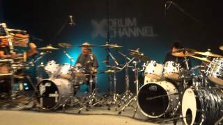 DRUM CHANNEL WOODLAND HILLS DRUM CLUB