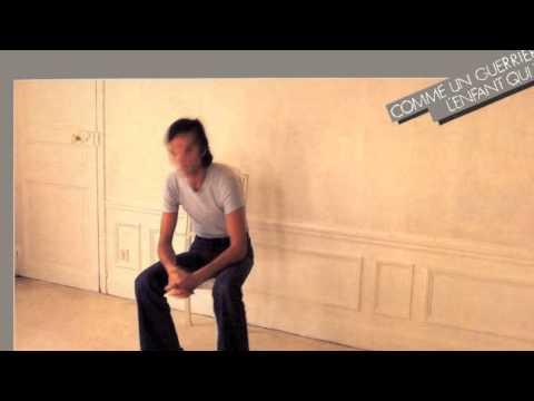 La Mer Rouge de Gerard Manset Letra y Video