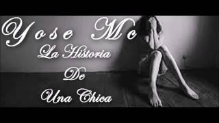 La Historia De Una Chica - Yose Mc - (La chica suicida) (VIDEO DE REFLEXION) Con Letra width=