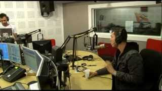 Faydee - Laugh till you cry (Live @ Request 629)