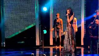 Cheryl Cole | The Flood | Live on Royal Variety Performance