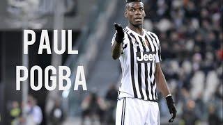 Paul Pogba ● 2015/16 | HD