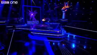 Ruth Ann St Luce performs 'Run'   The Voice UK   YouTube