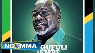 Peter Msechu - MAGUFULI JEMBE (Official Audio) width=