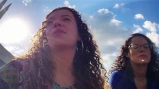 Jovens de Brasília falam de sua experiência durante a JMJ Rio