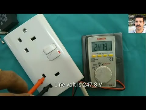 Download thumbnail for How to Use a Multimeter / How to