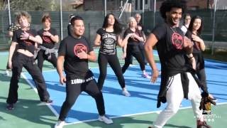 SHAPE OF YOU BACHATA MIX | MArtin miTCHEL Choreo