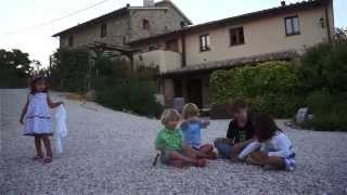Rural Italy - A Villa in Umbria - Our Whole Village