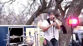 Live performance- ALX - Hooligan