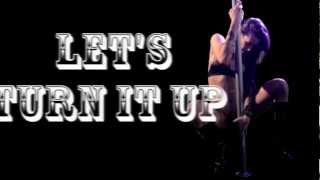 Texas Hippie Coalition: Turn It Up Lyric Video