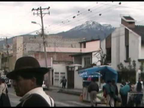 Cuenca de los Andes
