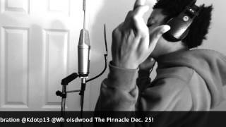Game ft. Chris Brown, Tyga, Wiz Khalifa & Lil Wayne - Celebration - #Liveinthedormroom 28