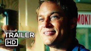 FINDING STEVE MCQUEEN Official Trailer (2019) Travis Fimmel, Forest Whitaker Movie HD