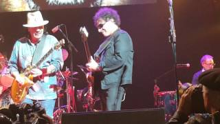 Original Santana Reunion Las Vegas 3/21/2016 Neal Schon Taking the Stage