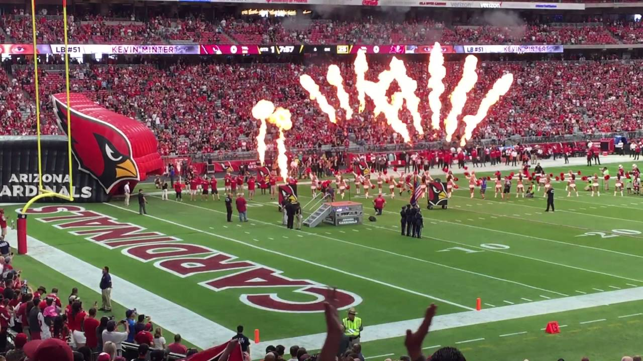 Coast To Coast Arizona Cardinals At Kansas City Chiefs Preseason Tickets 2018