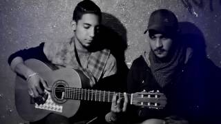 Wallah - cameleon ( Cover by Ayoub riffi and youssef nor rhilani)