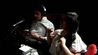 Cassiane e Jairinho  - Trecho da Música Romeu e Julieta - Rádio Alfa 107.3