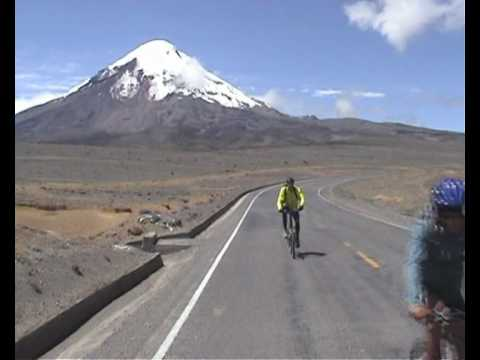 Mountain Bike Tours Ecuador Biking Dutchman
