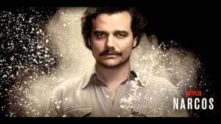 Narcos Episode 7 End Song (Sigue Feliz)