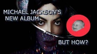 How Michael Jackson Makes His Music