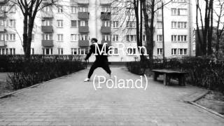 Maxik ft. Beyond D LimiT | Around the World [JUMPSTYLE]
