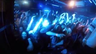 Dope D O D live 16/01/2015 (ROCKET) @Brancaleone (rome) IT