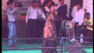 Mela Baba Saidhu Shah Ji in  kamiana Manmohan Waris live