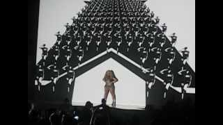 Beyonce Who Run The World Live 2011 Billboard Awards