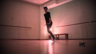 Rui Alves | Chris Brown - Song On 12 Play Choreography
