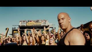Fast & Furious 8 - Dom and Letty's Love Story Featurette #F8
