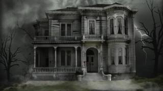 Haunted House Sounscape