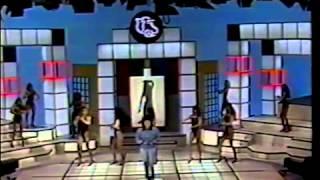 Roberta Miranda - Vá Com Deus - Programa do Bolinha (1993)