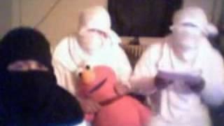 Elmo Kidnapped!