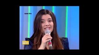 Luiza Spiridon & LIVE Band - Cântec la iesle