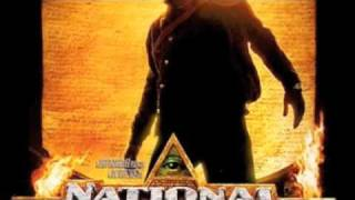 National Treasure - Treasure Trevor Rabin