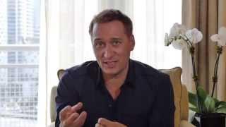 Paul van Dyk - The Politics Of Dancing 3 (Interview Part 4)