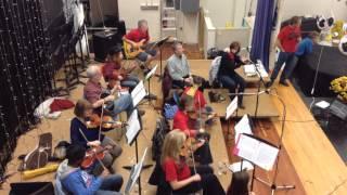 Worcester Folk Orchestra - Marino waltz