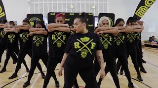 The Royal Family  - @Marcellin College 2018| PARRI$ CHOREO BBHMM - Rihanna (Remix)