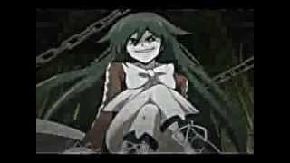Pandora Hearts {Her Name Is Alice} AMV