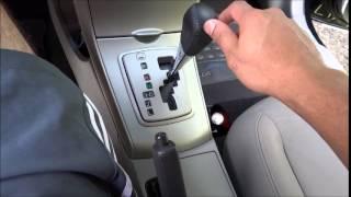 Cambio Automático Corolla 2008 a 2014