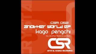 Kago Pengchi - Another World (Original Mix) [Crystal Source Recordings]