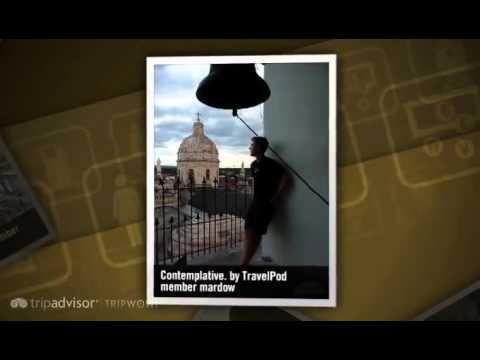 """Colonial cities and hammock sprees! "" Mardow's photos around Granada, Nicaragua (travel pics)"