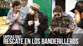 Malviviendo 3x07 - Rescate en los Banderilleros