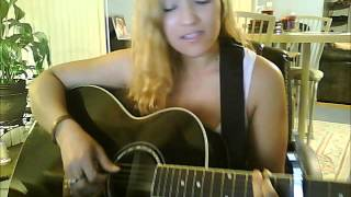 Smile - A Michael Jackson Cover - Leah Goins