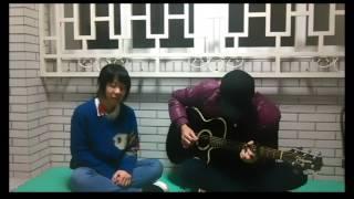 江美琪【親愛的你怎麼不在身邊】cover by- AngelSyuan陳敬萱
