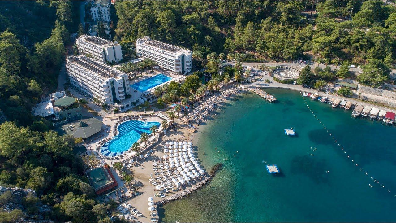 Hotel Turunc Resort Marmaris (3 / 18)