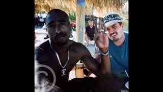 2Pac - The Call (feat.Snoop Dogg) #NEW Remix 2015