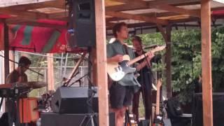 Ezeri // Live at Autentika 2016 July 28 Part 1